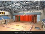 专业制作舞台钢结构 舞台吊杆 灯光