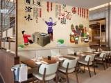 重庆小面店装修图片 重庆小面店吸引顾客的装修方案