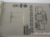 欧姆龙计数器DH48J 时间继电器