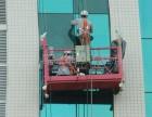 广州幕墙维修,玻璃更换,换胶补漏