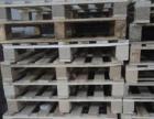 回收木托盘及木包装箱