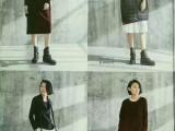 超个性化时尚品牌述忘,广州休闲棉麻面料,国内一线品牌折扣