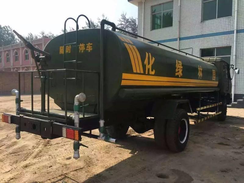 5吨二手洒水车多少钱一辆 5方洒水车价格