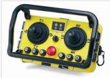 厂价南京帝淮双摇杆阿尔法遥控器摇杆电动葫芦无线遥控器
