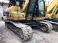 二手原装进口卡特320二手挖机,全国包送,货到付款
