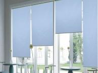 成都办公窗帘定做 办公窗帘安装 全城上门测量安装