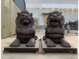 河北銅獅子制造