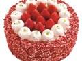 预定订购13大庆米旗蛋糕店生日速递快配送让胡路萨尔图红岗大同