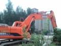 斗山 DH220LC-9E 挖掘机         (纯土方车转