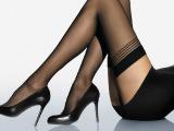 夏季超薄丝袜长筒袜 女性感袜子 防滑防勾