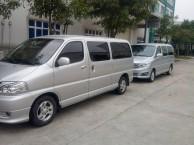 广州个人带司机/包车租车7-15座