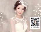 三门峡拉贝拉新娘跟妆,高端婚纱礼服馆