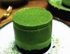 八桥甜品抹茶小本加盟创业!国际抹茶甜品大品牌!