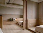 宁德 整木实木原木定制 一站式木空间装饰