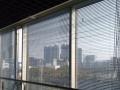 空调通风百叶窗 室外通风百叶窗 铝合金百叶窗厂家
