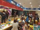 怎么样开儿童玩具店?儿童玩具店加盟,小本投资,快速开店