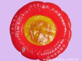专业设计生产PVC充气音乐发光飞碟玩具飞盘低价之销