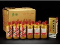 东营回收茅台礼盒15年 河口 六合回收软硬中华烟价格