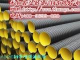 天和鑫迈直销PE给水管、塑料检查井/MP