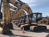 上海二手挖掘機1千多臺大小挖掘機低價出售