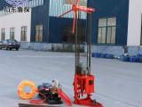 山東魯探QZ-1A型兩相電取樣鉆機 便攜取樣鉆機