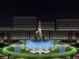 太原石雕喷泉太原水池喷泉设计制作