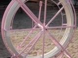 穿管器地下管道穿线器电缆光缆穿管器
