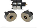 磁吸插头连接器