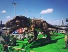 大型活体仿真恐龙租赁暖场恐龙展活动恐龙出租