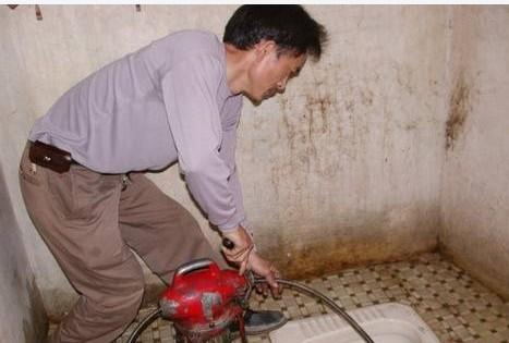 太原兴华街马桶疏通卫生间除臭和平北路水暖安装开孔打眼