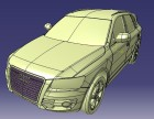 广州CATIA汽车曲面设计培训 钣金设计培训