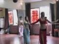 舞蹈的美丽源至于你的本身,所以来华翎舞蹈跳舞吧!