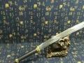 龙泉百冶正品宝剑
