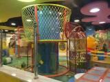 湖北童尔乐儿童乐园淘气堡游乐设备生产厂家公司