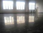 钦州市仓库水磨石地面无尘处理-厂房旧地面翻新-推
