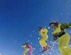 12月10-11日 特价439元温泉+木扎岭滑雪