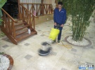 苏州立净专业清洗保洁公司