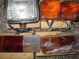 【生产销售】LED叉车灯具 优质LED叉车灯具