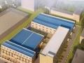 出租九江市区全新钢结构厂房 可分割出租