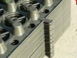 0.8公分塑料排水板-0.8公分蓄排水板价格