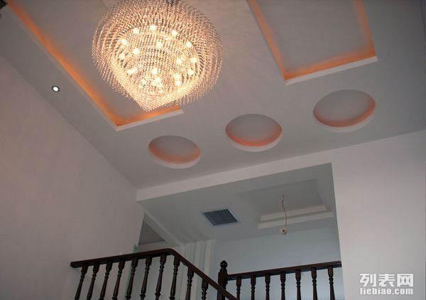 厦门矿棉板吊顶 石膏天花板吊顶 石膏板隔墙批发安装