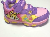 品牌童鞋批发冬季新款防寒保暖大棉女童休闲时尚运动鞋厂家直销