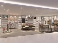深圳冷饮店装修-奶茶店设计-商铺装修-天下和建筑