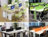 全新低价全套办公桌椅办公家具员工桌工位桌屏风隔断工作位办公椅电脑