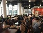 三德商务广场 沿街1楼 小吃餐饮执照齐全 成熟商圈
