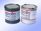 沈阳阿波罗油墨总代理 沈阳进口英国阿波罗C系列玻璃油墨供应