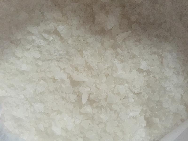 淄博价位合理的无铁硫酸铝【厂家直销】——生产无铁硫酸铝