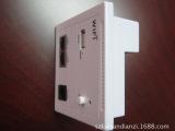 86面板式无线AP  室内无线ap 无线wifi 覆盖