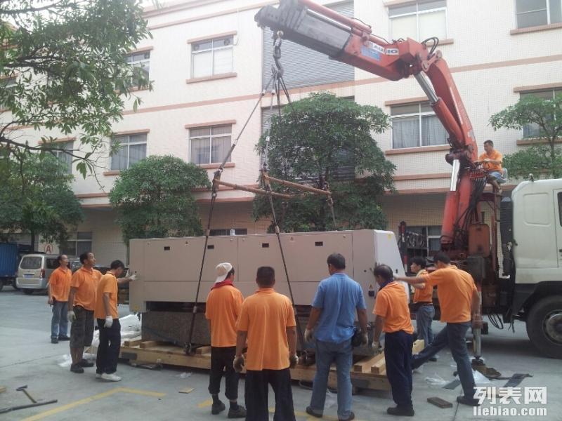 沛县设备吊装公司,大件起重搬运,工厂搬迁
