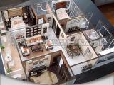 厂家专业生产沙盘户型房产规划机械模型全网较优爆款热销新款上市